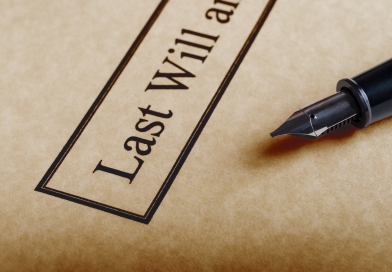 5 Good Reasons To Make A Will